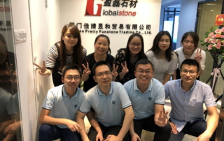 Warmly Celebrated Xiamen Office Moving to New Place